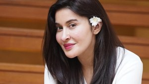 Shaista Lodhi's upcoming series Pardes is about a husband and wife separated by distance