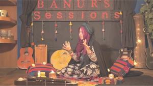 What is the upbeat, folk-pop song 'Laili' by Banur's Band about?