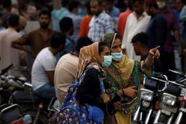 پنجاب: نئی قسم کے کورونا وائرس سے نو عمر، نابالغوں کی بڑی تعداد متاثر