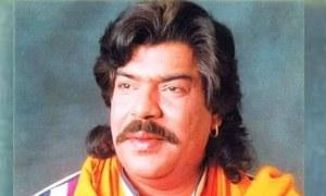 جگر کے عارضے میں مبتلا معروف گلوکار شوکت علی کی حالت تشویشناک