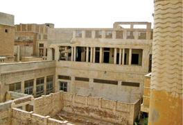 Plan to raze historical DI Khan building draws criticism