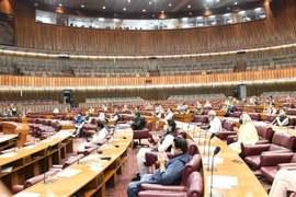 اپوزیشن کی انتخابی اصلاحات پینل بنانے کے حکومتی اقدام میں رکاوٹ ڈالنے کی کوشش