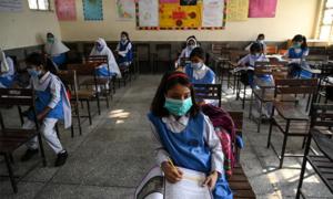 کورونا وائرس کی نئی قسم بچوں کو زیادہ متاثر کررہی ہے، رپورٹ