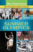 Book review: Great Moments In The Summer Olympics
