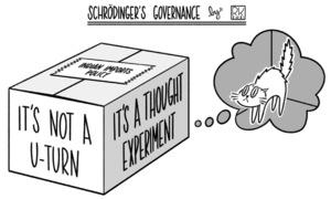 Cartoon: 4 April, 2021