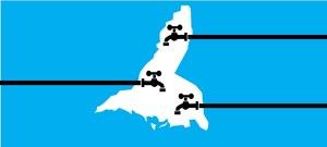 کراچی میں فراہمیِ آب کا نظام: مسائل، وجوہات اور حل