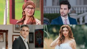 Who's pocketing the royalties Pakistani actors are missing out on?