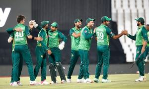 'Outstanding': Social media erupts as Pakistan clinch first ODI series in South Africa in 8 years