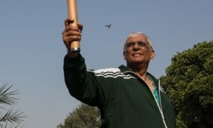Sports play fundamental role in bringing peace around the world: Gen Arif Hasan