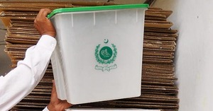 Daska repoll: Rangers to transport polling staff, election material