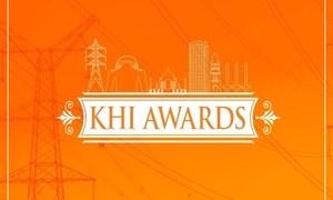 Kiran Foundation, TCF and Behbud Association win the 'Empowering Women' category at KE KHI Awards
