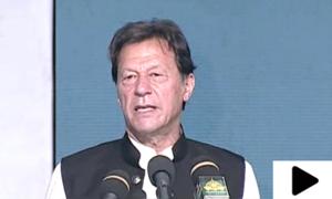 تالیاں بجانے میں کنجوسی پر وزیراعظم کا دلچسپ تبصرہ