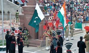 خدشہ ہے پاکستان اور بھارت طویل جنگ میں الجھ سکتے ہیں، امریکی انٹیلی جنس رپورٹ