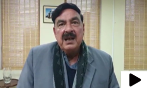 'بچوں کی سیاست میں سب سے زیادہ  نقصان مولانا فضل الرحمٰن کا ہوا'