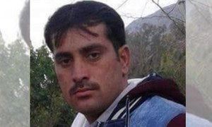 خیبرپختونخوا: ضلع کرک میں فائرنگ سے صحافی قتل