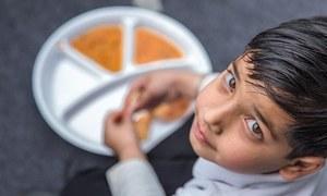 بچپن کی وہ عادات جو بلوغت میں اچھی صحت یقینی بنائیں