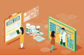 Pharmaceuticals in a Digital World