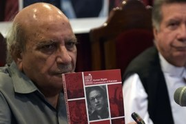 Dawn columnist and human rights advocate I.A. Rehman passes away in Lahore