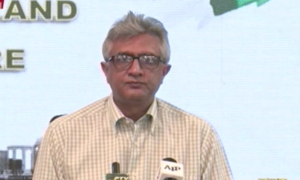 Covid situation worse than June last year: PM's aide