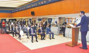 SBP, bourse striving to boost debt, capital markets: Baqir