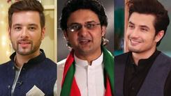 A comprehensive bill is being prepared to give artists their due royalties, says Senator Faisal Javed