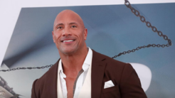 Dwayne Johnson would run for US president if people want him