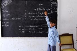 220 centres for accelerated learning set up in Balochistan