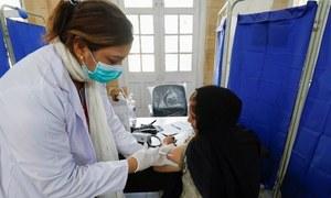 خیبرپختونخوا میں وائرس کی تیسری لہر طبی ورکرز کے لیے زیادہ مہلک