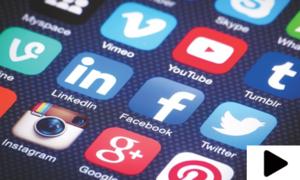 ملک بھر میں سوشل میڈیا سروس بحال