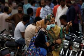ملک میں کورونا وائرس سے مزید 5 ہزار 364 افراد متاثر، 110 انتقال کر گئے
