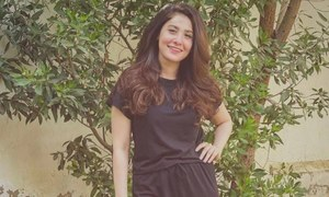 حنا الطاف نے آغا علی کے ساتھ تصاویر شیئر نہ کرنے کی وجہ بتادی