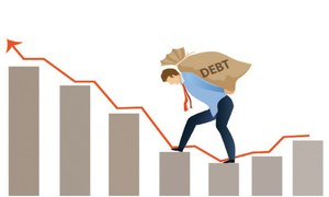 How to create wealth to repay debts?