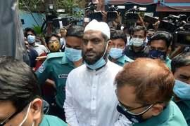 Dhaka cracks down on hardliners after violence