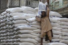حکومت پنجاب کا چینی کے ذخیرہ اندوزوں کے خلاف کریک ڈاؤن