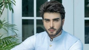 Actor Imran Abbas is going on a humanitarian trip to Tanzania with the Turkish government