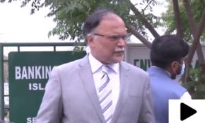 'ایسی فوٹیج نہ دیں کہ پاکستان کو غیر مستحکم ریاست کے طور پر پیش کیا جاسکے'