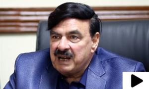 ٹی ایل پی پر پابندی ہٹانے سے متعلق شیخ رشید کا اہم اعلان