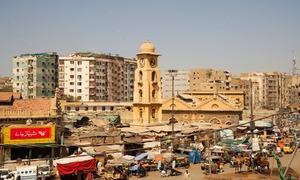 مصر کے اوسیرس بازار سے کراچی کی لی مارکیٹ تک
