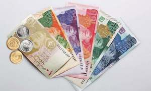 Govt raises Rs708bn, cuts yields on T-bills