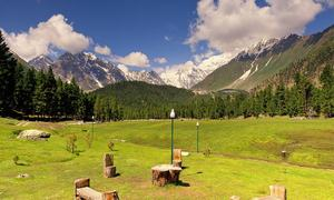 سیاحت پاکستان کے ماحول پر دباؤ ڈال رہی ہے، تحقیق