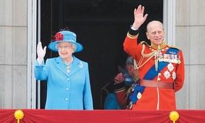 73 سال تک ملکہ کی 'طاقت اور بھروسہ' رہنے والے شہزادہ فلپ کی کچھ باتیں