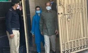 آمدن سے زائد اثاثہ جات کیس: شہباز شریف ضمانت پر جیل سے رہا