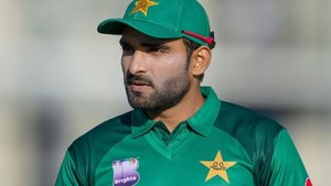 ANALYSIS: Brittle Pakistan must resolve Asif Ali enigma before T20 World Cup