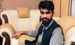 Journalist shot dead during alleged robbery bid in Quetta