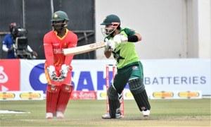 Zimbabwe exposed Pakistan's flaws, says Sarfraz