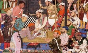 مغل شہنشاہ عید کس طرح مناتے تھے؟