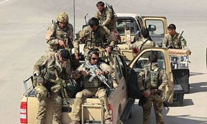 Nato begins withdrawal from Afghanistan