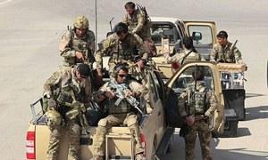 نیٹو فورسز نے افغانستان سے انخلا کا آغاز کردیا