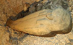 سائنسدانوں کا پہلی حاملہ مصری ممی کی دریافت کا دعویٰ