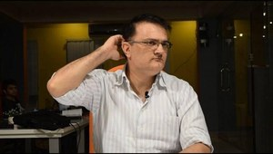 Journalist community mourns loss of intelligent, witty editor Khurram Baig